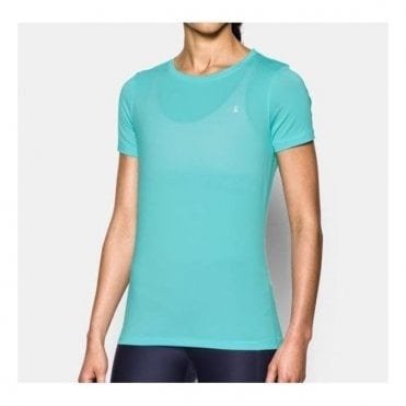 Women's HeatGear Short Sleeve Tshirt