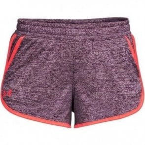 Women's Tech Twist Shorts