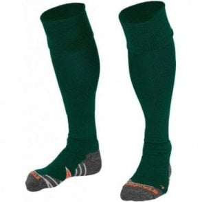 UNI SOCK BOTTLE GREEN