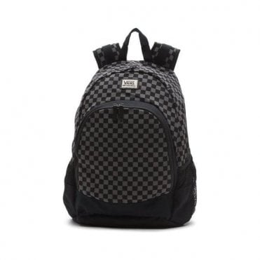 Doren Backpack Black