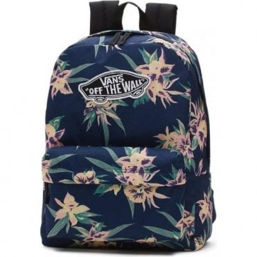 Realm Flower Backpack