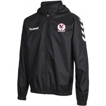 Virginia FC Core Spray Jacket