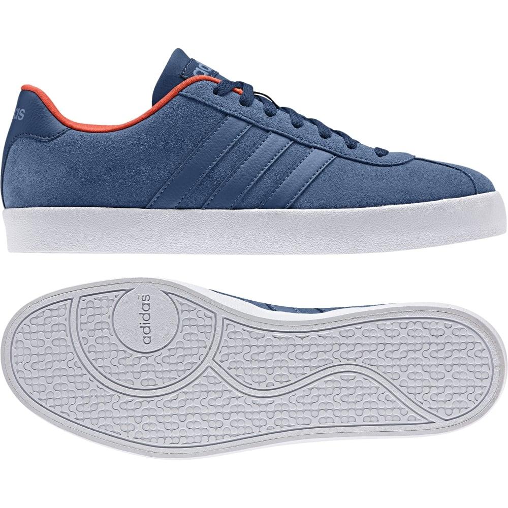 adidas VL Court Vulc  3695a11d5