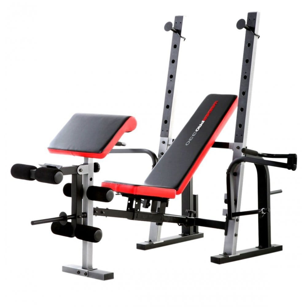 pro bench reviews review set utility marcy weight lb