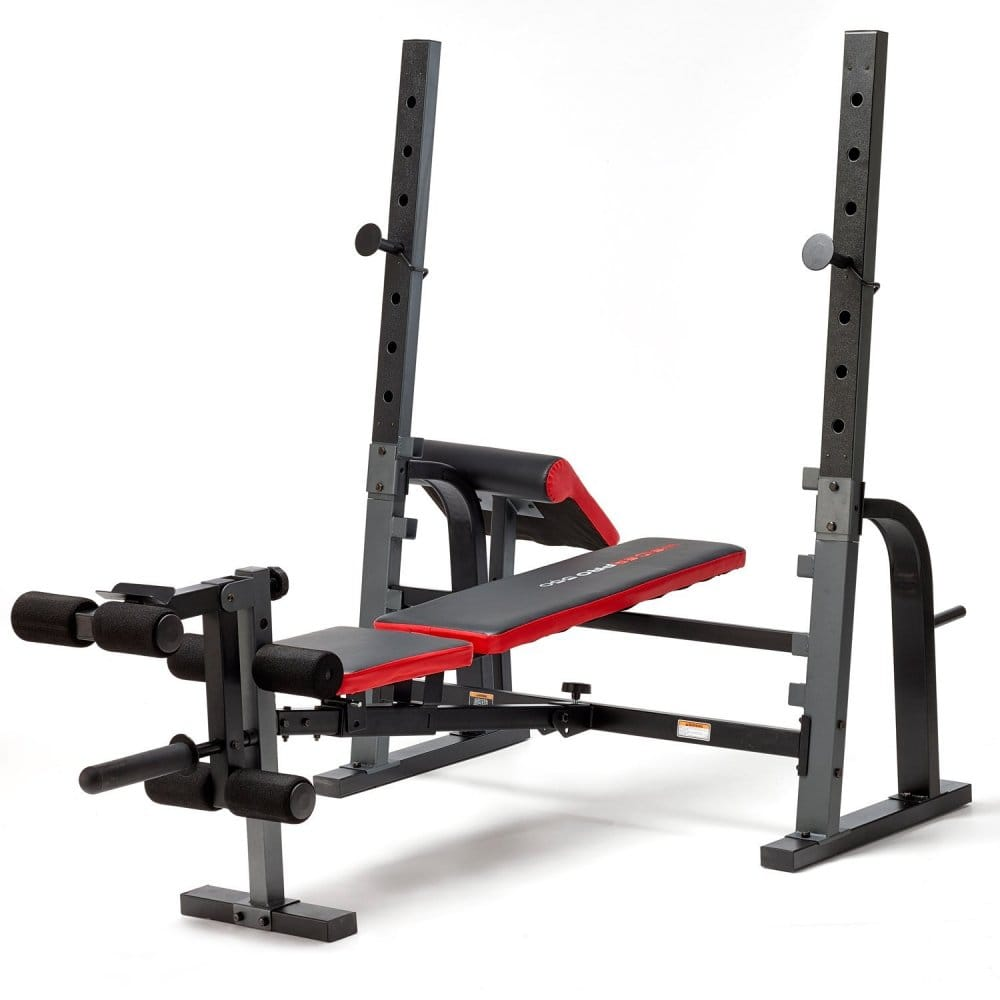 Weider Olympic Weight Bench 28 Images Weider Olympic