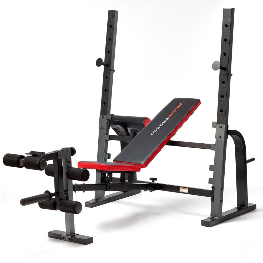 Weider pro 550 weight benches gym bench Bench weights