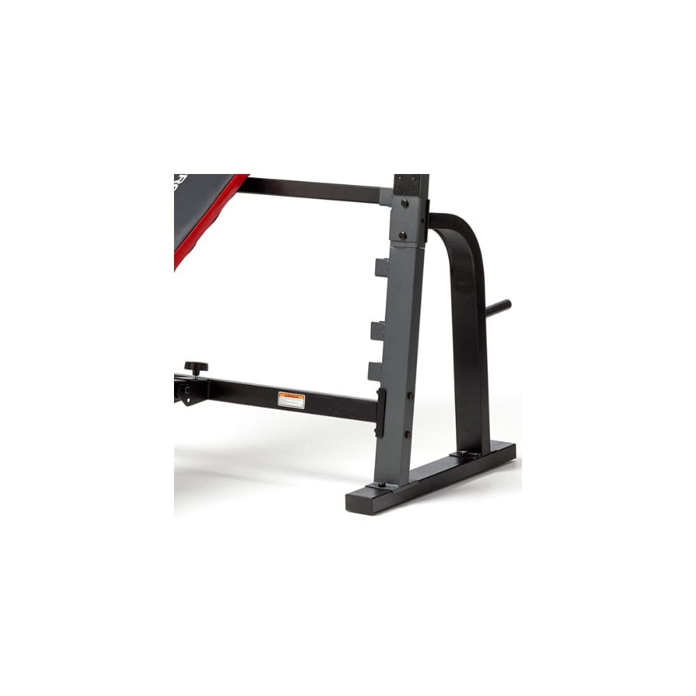 Weider Pro 550 Weight Benches Gym Bench