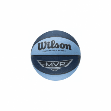 MVP Basketball 27.0 Blue/Black