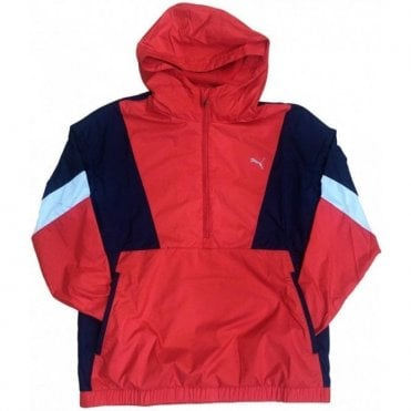 Women's A.C.E. Jacket Red