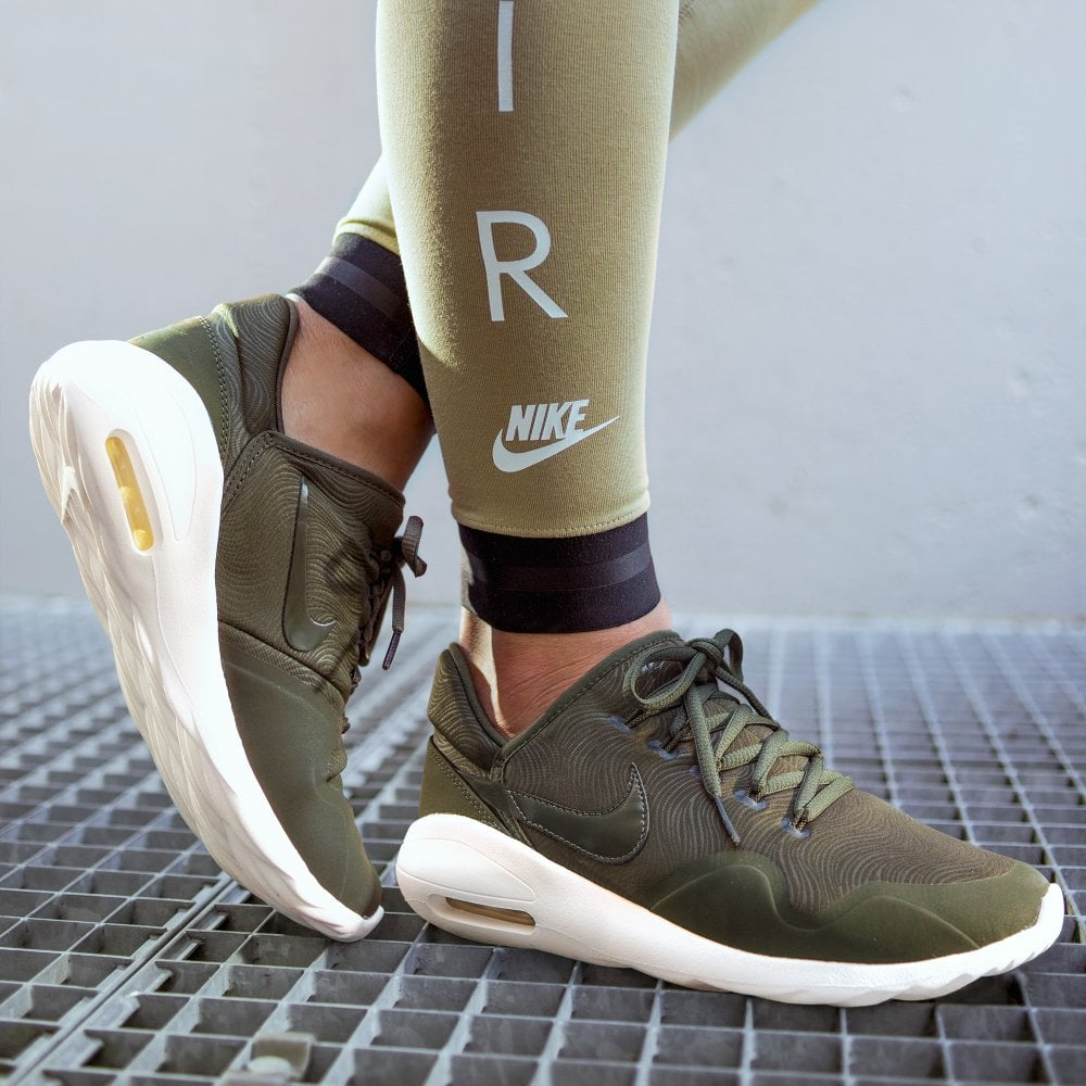 Nike Women s Air Max Sasha Khaki  bbbbbd23432