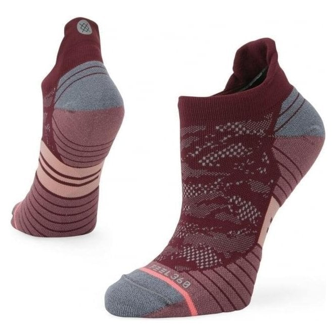 Stance Women's Connect Tab Running Sock