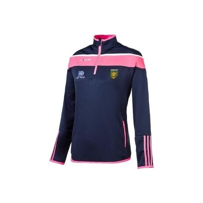 ONEILLS Womens Donegal Lene 122 Half Zip Top