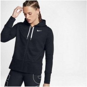 Women's Dri-FIT Training Hoodie