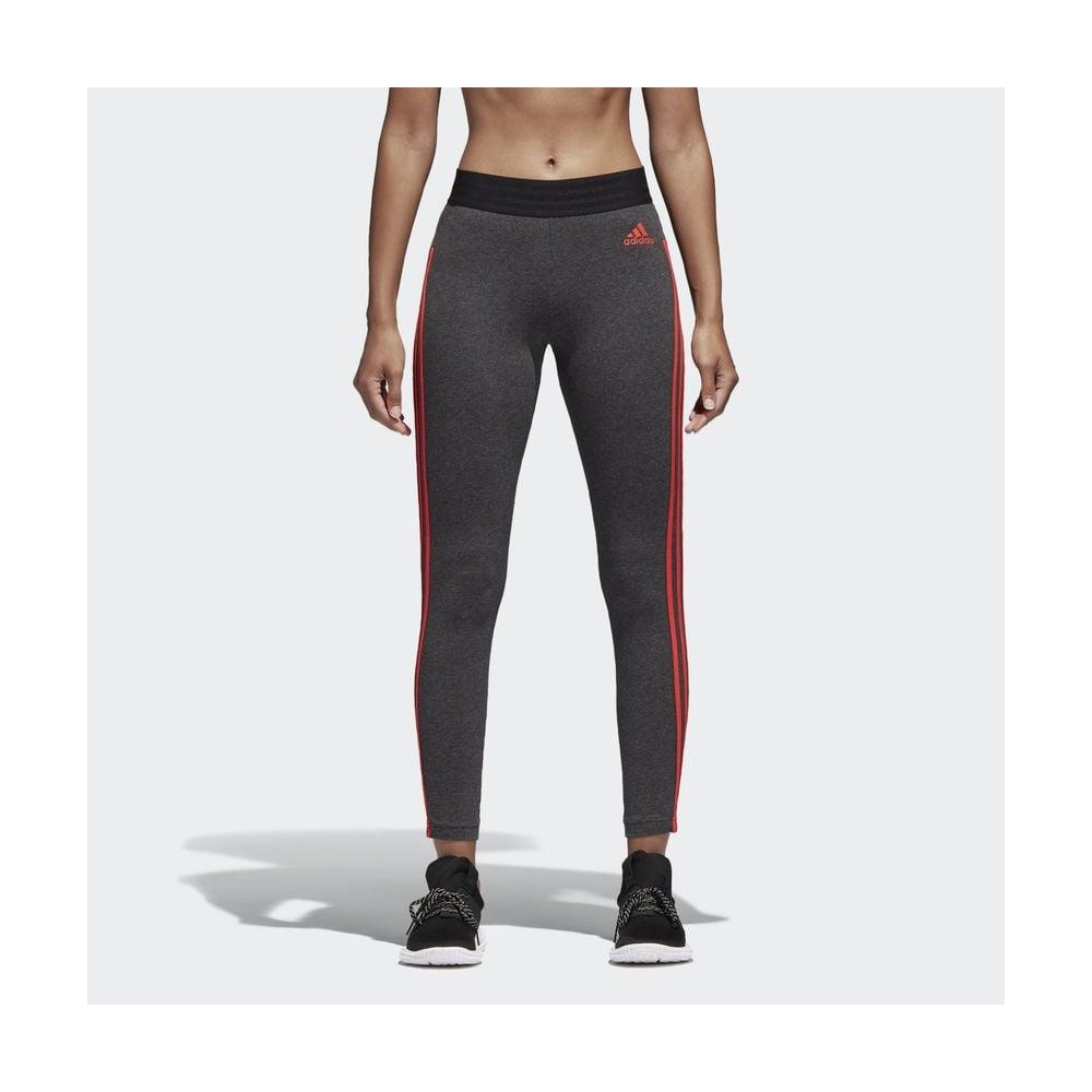c3972d4477f3b adidas Women's Essentials 3 Stripes Tight | BMC Sports
