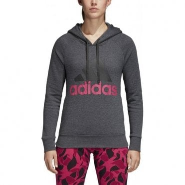 Women's Essentials Linear Overhead Hoodie