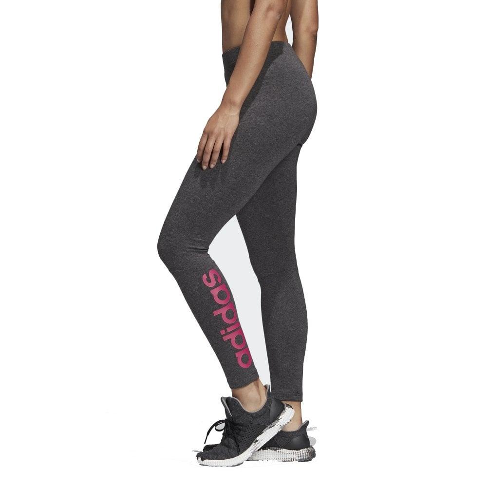 0499bb65e20be adidas Women's Essentials Linear Tight | BMC Sports
