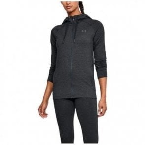 Women's Featherweight Fleece Fullzip Black