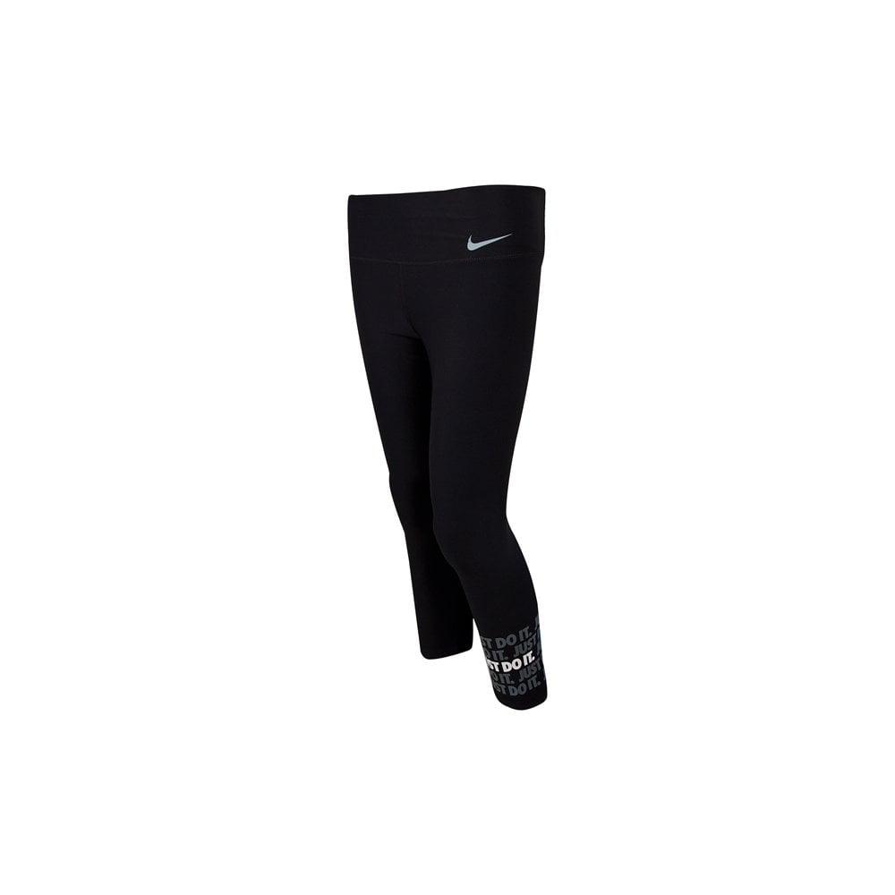 7630df76889e4 Nike Women's Just Do It Cropped Leggings   BMC Sports