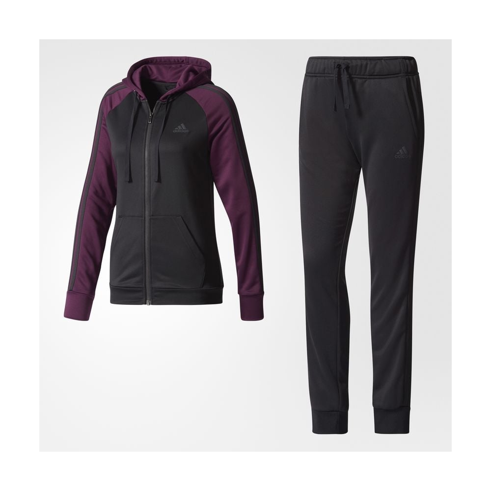 a087ea94980 adidas Womens Re-Focus Tracksuit