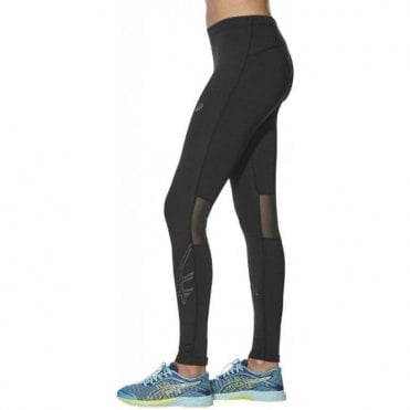Womens Stripe Performance Tight