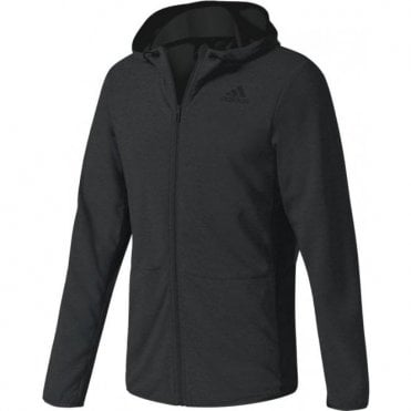 Workout Climacool Full Zip Hoody