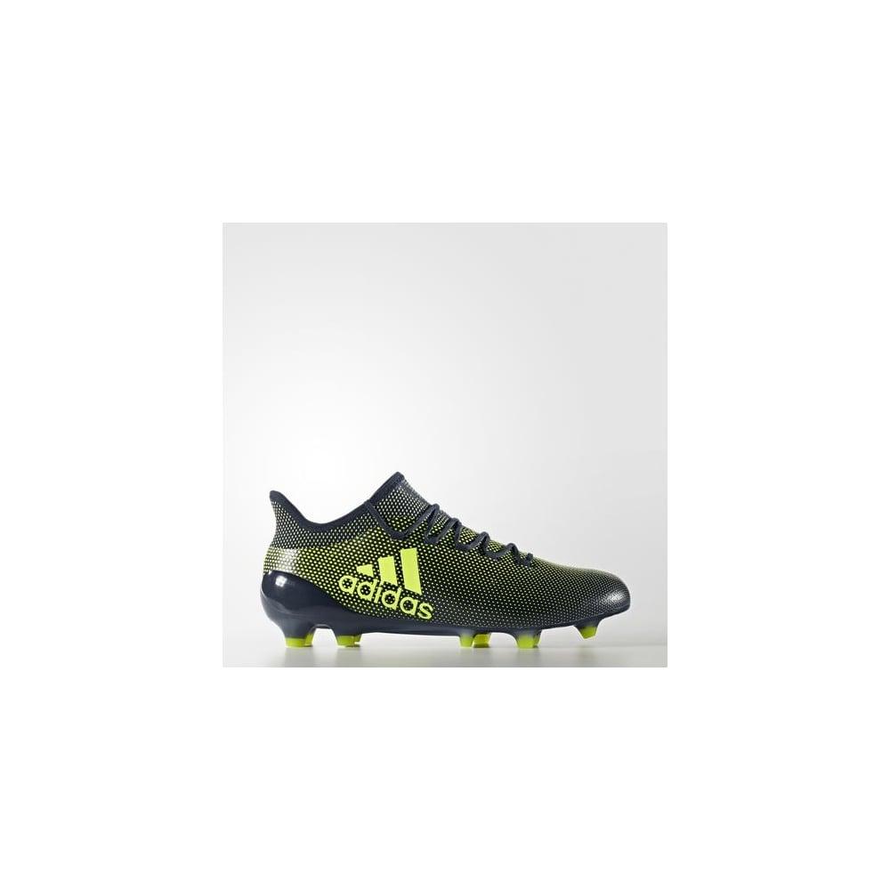 online store 2d591 b3abc Adidas X 17.1 FG